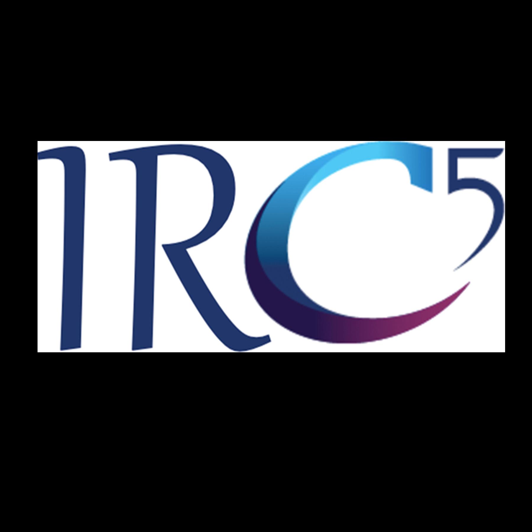 IRC5 Logo